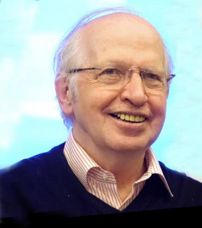 Carsten Frerk